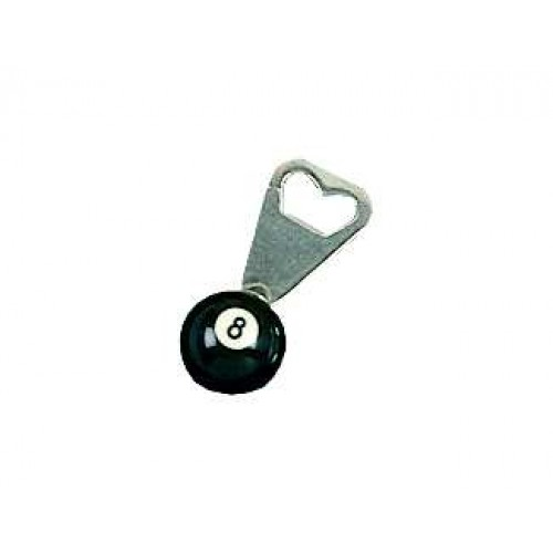8-Ball Bottle Opener NI8BBO