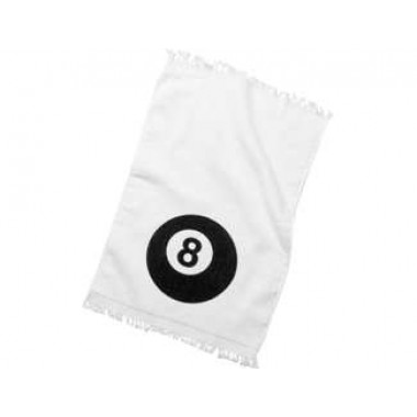 8-Ball Towel