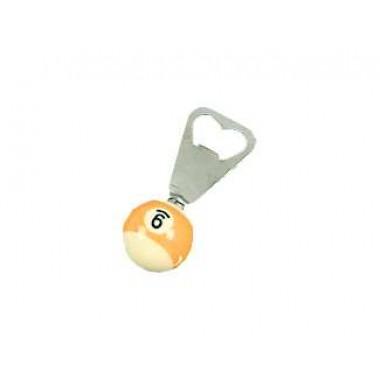 9-Ball Bottle Opener