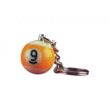 9-Ball Key Chain-25