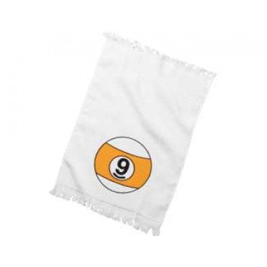 9-Ball Towel