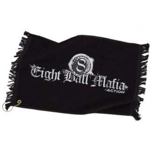 Eight Ball Mafia Towel NITEBM