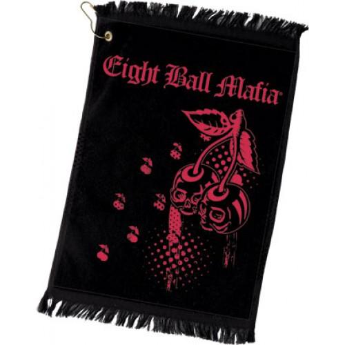 Eight Ball Mafia Towel - 02 NITEBM02