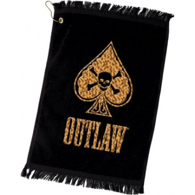 Outlaw Towel