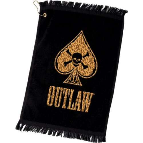 Outlaw Towel NITOL