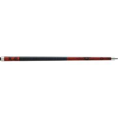 Outlaw - Dark 9 Pool Cue