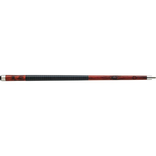 Outlaw - Dark 9 Pool Cue OL14