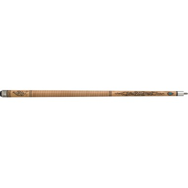 Outlaw - 33 - 2013 Wolf Pool Cue