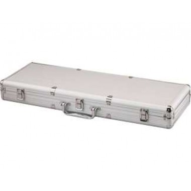Carry Case 500 chip capacity