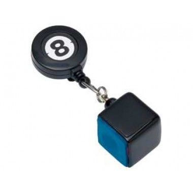 QCCBX - Chalk Box Retractable Chalker