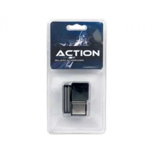 Action - Magnetic Chalker Card of 24 QCMCP24