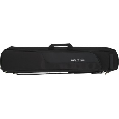QK QKS09 Soft Cue Case - 3/4
