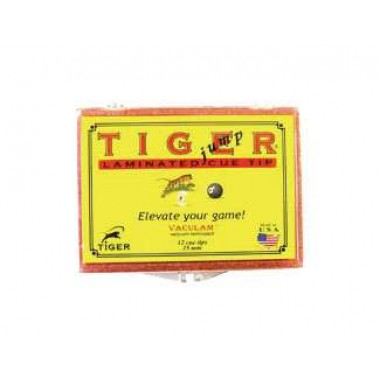 Tiger Jump Tip - Box