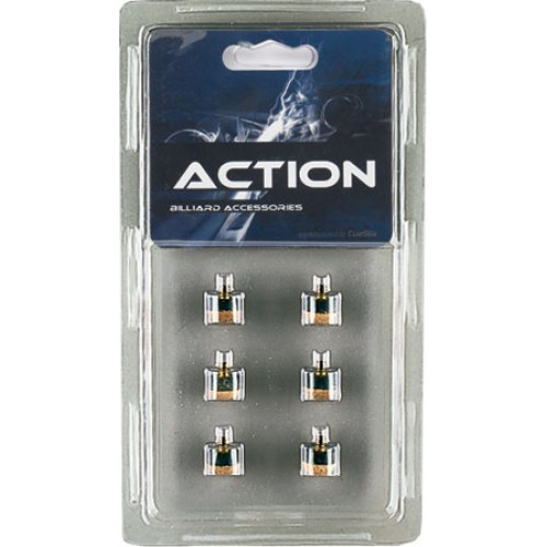 Yukon QTYBP Pack of 6 Cue Tips QTYBP