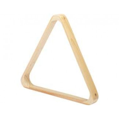 8-Ball Rack/Wood