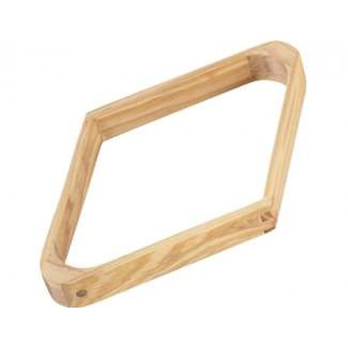 9-Ball Rack/Wooden RK9W
