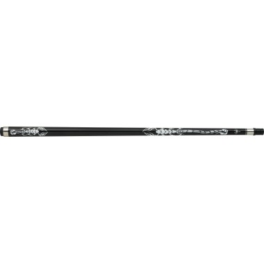 Scorpion - SCO109 - Black Pool Cue