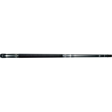 Scorpion - SCO22 - Black w/White Pool Cue