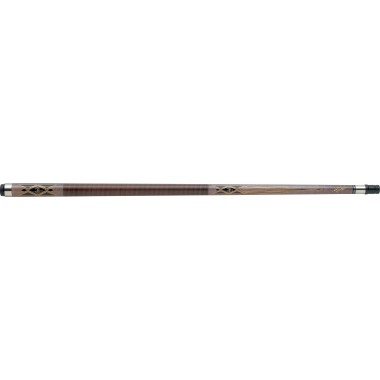 Scorpion - SCO30 - Brown Leather Pool Cue