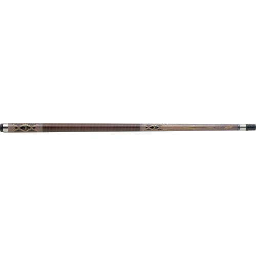Scorpion - SCO30 - Brown Leather Pool Cue SCO30