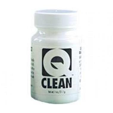 Q-Clean