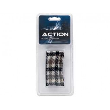 Action Shaft Slicker