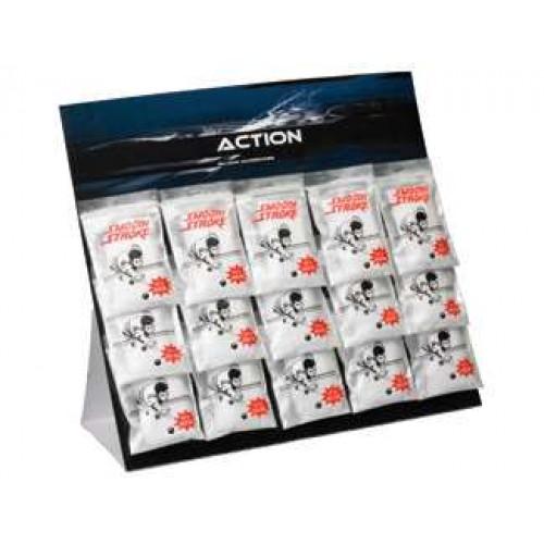Smooth Stroke Display Card SPST15