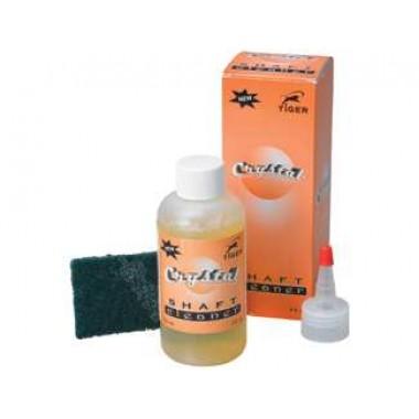 Tiger - Crystal Cleaner