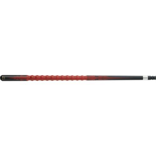 Stealth - QS-STR-01 - Rust Tribal Pool Cue STH16