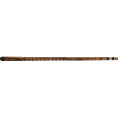 Stealth - STH-21 - Zebrawood Pool Cue
