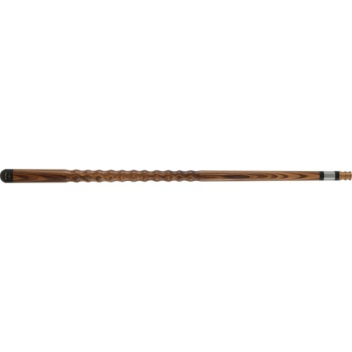 Stealth - STH-21 - Zebrawood Pool Cue STH21