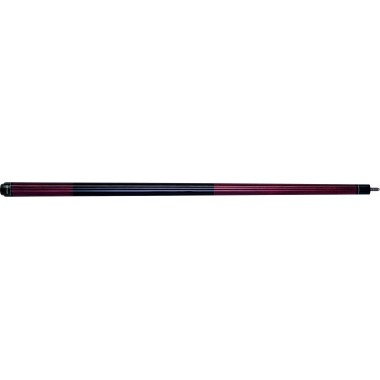 Action - Starters 5 - Burgundy Pool Cue