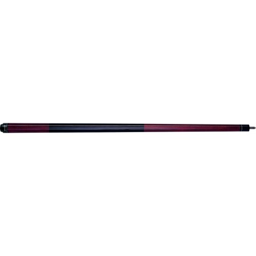 Action - Starters 5 - Burgundy Pool Cue STR05