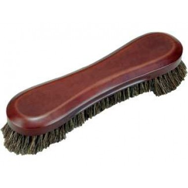 Table Brush - Deluxe Horse Hair