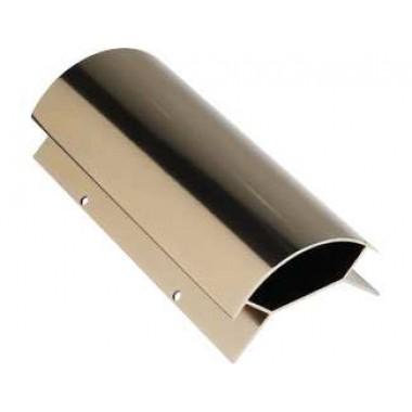 Aluminum Apron Mitre (4)