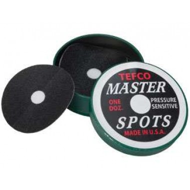 Tefco Spots (one container)