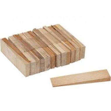 Hardwood Shims (25)