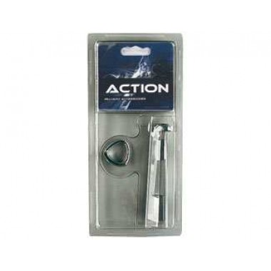 Action Pak - Aluminum Clamp