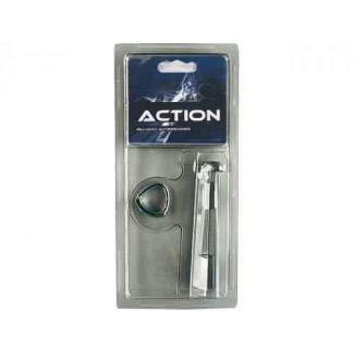 Action Pak - Aluminum Clamp TRACCP