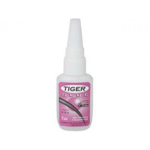 Tiger Glue (1 oz) TRTG