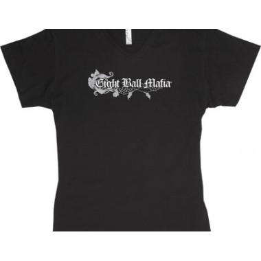 Eight Ball Mafia TSEBM05 T-Shirt