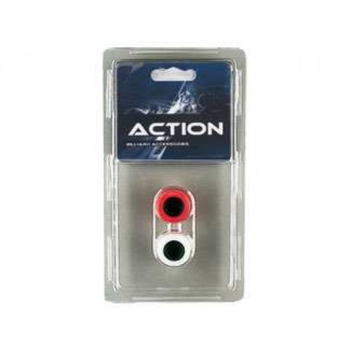 Action Double Side Scuffer (2) TTDSSP