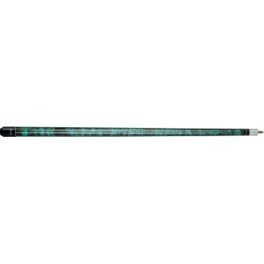 Action - Value 02 - Green Pool Cue