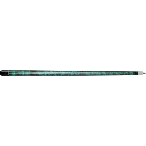 Action - Value 02 - Green Pool Cue VAL02