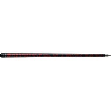Action - Value 11 - Burgundy Pool Cue