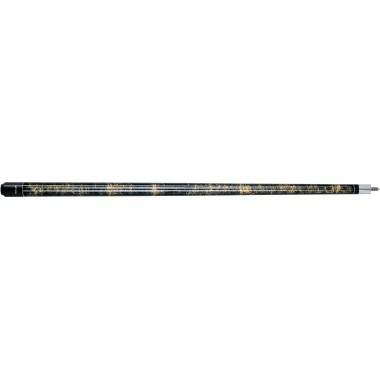 Action - Value 12 - Gold Pool Cue
