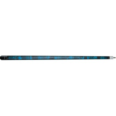 Action - Value 13 - Blue Pool Cue