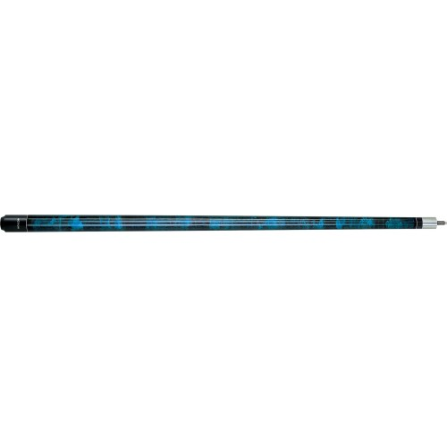 Action - Value 13 - Blue Pool Cue VAL05