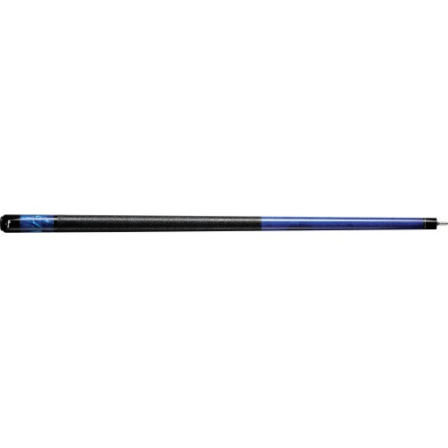 Viking - VIK281 - Blue (Was V105) Pool Cue VIK281