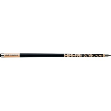 Voodoo 03 - Lost Souls Pool Cue
